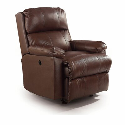 Timeless Recliner Upholstery: Brown