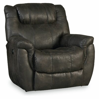 Montgomery Power Rocker Recliner