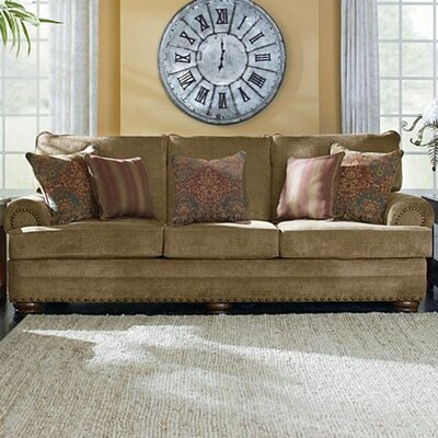 732-30 Pkg #69 LNE1366 Lane Furniture Cooper Stationary Sofa