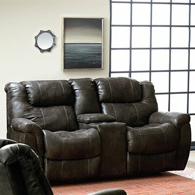 216-43 4303-14 LNE1342 Lane Furniture Montgomery Double Reclining Loveseat