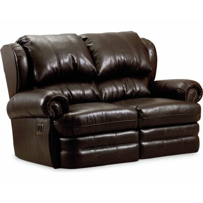 203-29 1426-14/1241-13 LNE1336 Lane Furniture Hancock Double Reclining Loveseat