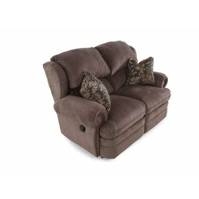 Hancock Double Reclining Loveseat