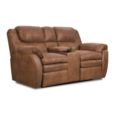 Hendrix Reclining Loveseat