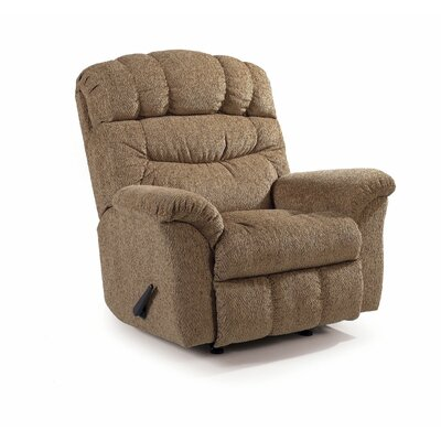 Norfolk Zero Gravity Recliner Color: Tan