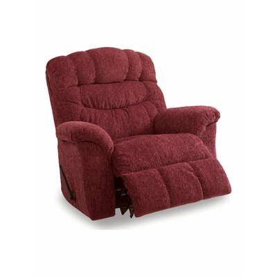 Buy low price lane furniture norfolk chaise recliner color for Burgundy chaise