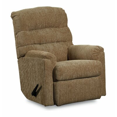 Cole Zero Gravity Recliner Color: Camel