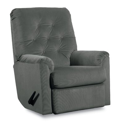 Payne Zero Gravity Recliner Color: Blue
