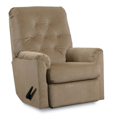 Payne Zero Gravity Recliner Color: Tan