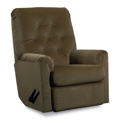 Payne Zero Gravity Recliner Color: Camel