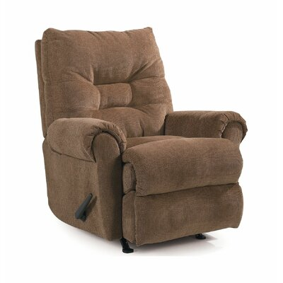 Journey Zero Gravity Recliner Color: Brown