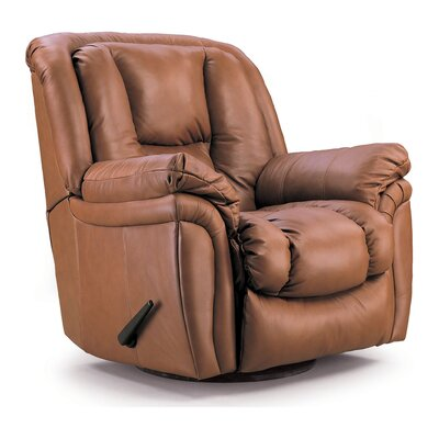 Saturn Chaise   Recliner Color: Camel