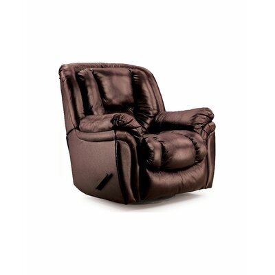Saturn Chaise   Recliner Color: Burgundy