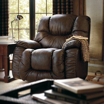 Bulldog Comfort King� Chaise  Recliner