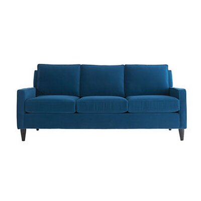 Jimmy Sofa Upholstery: Flannel