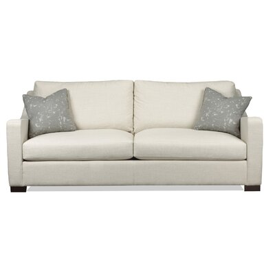 Monty Sofa Upholstery: Pearl