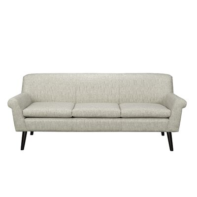 Grant Sofa Upholstery: Taupe
