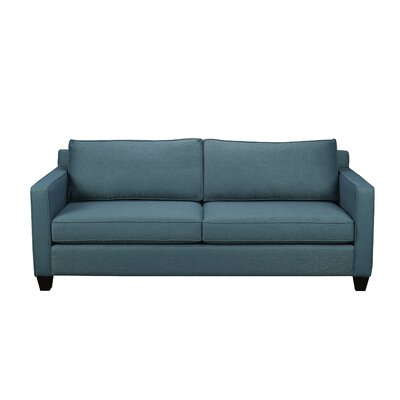 Gavin Sofa Upholstery: Zinc