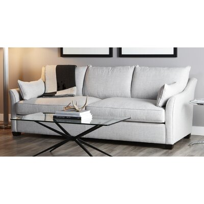 Cheap Gene Sofa Upholstery Onyx for sale