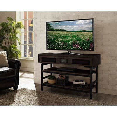 Blair TV Stand Color: Burnished Cocoa