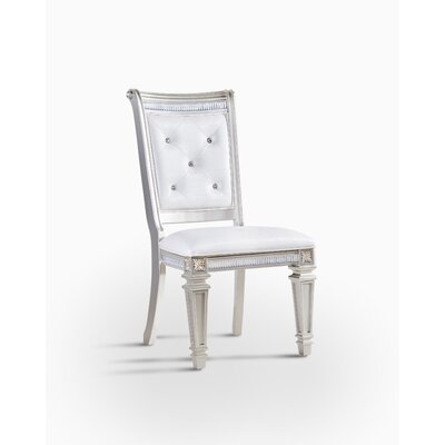 Tiffany Side Chair