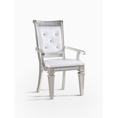 Tiffany Arm Chair (Set of 2)
