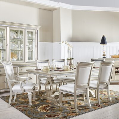 Tiffany 7 Piece Dining Set