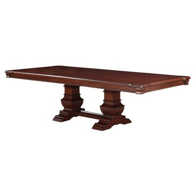 Casa del Mar Trestle Dining Table