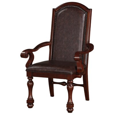 Casa del Mar Dining Arm Chair