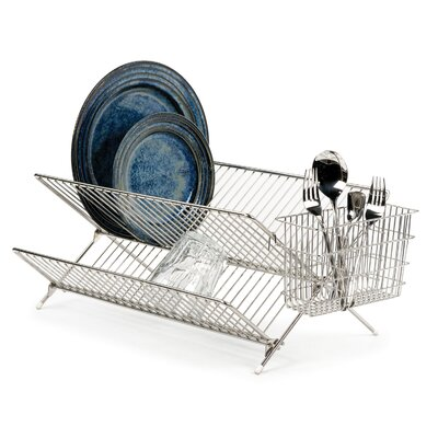 Endurance� Folding Dish Rack