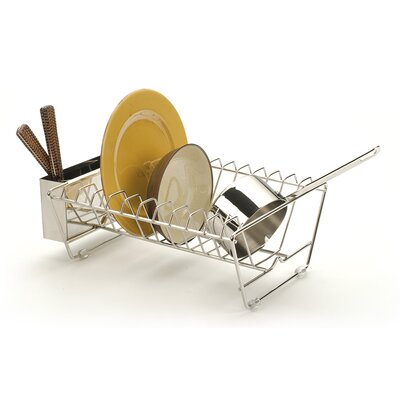 Endurance� in Sink Dish Rack