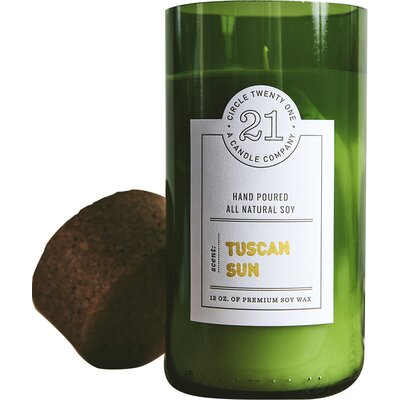 Tuscan Sun Scented Votive Candle TSCS - G
