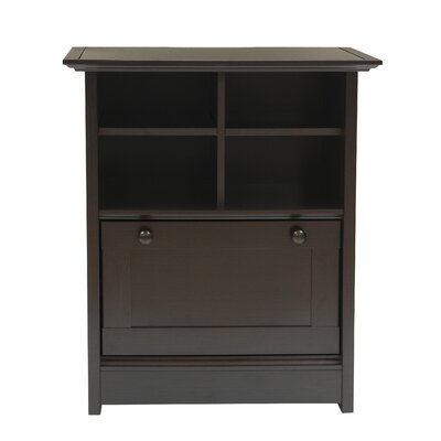 Coublo 1 Drawer File Cabinet
