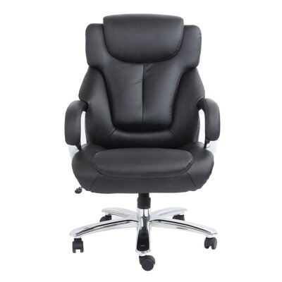 Admiral III Big and Tall High-Back Leather Executive Chair Product Photo 178