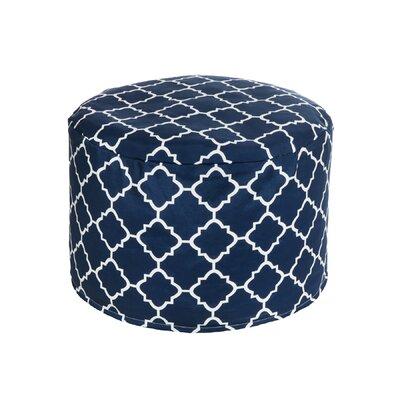 Bean Bag Chair Color: Blue