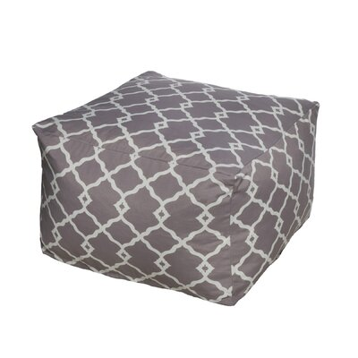 Bean Bag Chair Color: Gray