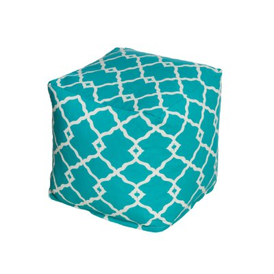 Bean Bag Chair Color: Turquoise