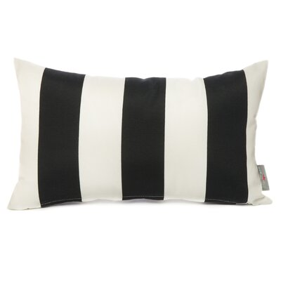 Mathias Lumbar Pillow Color: Black