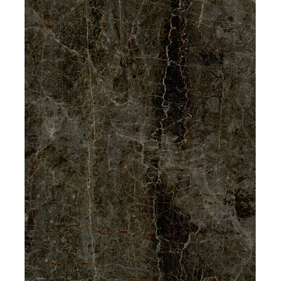 Nevada 12 x 24 Marble Field Tile in Dark Gray