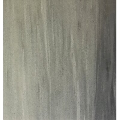 Siberian 6 x 12 Marble Wood Look/Field Tile in Gray