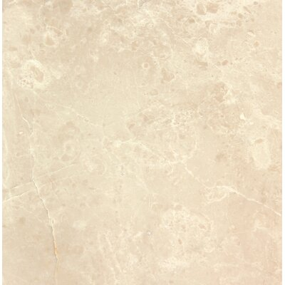 Botticino 12 x 24 Marble Field Tile In Beige