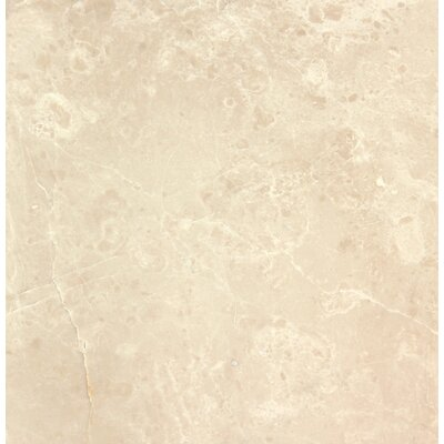 Botticino 6 x 12 Marble Field Tile In Beige