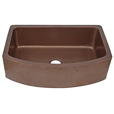 33 x 22 Single Bowl KitchenSink