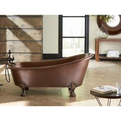 Heisenberg 67.5 x 32 Soaking Bathtub