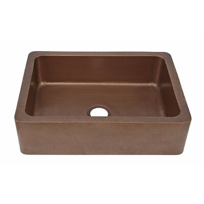 Courbet 30 x 22 Farmhouse Kitchen Sink