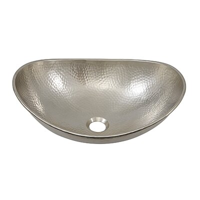 Hobbes Specialty Vessel Bathroom Sink
