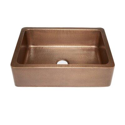 Courbet 30 x 22 Farmhouse Kitchen Sink