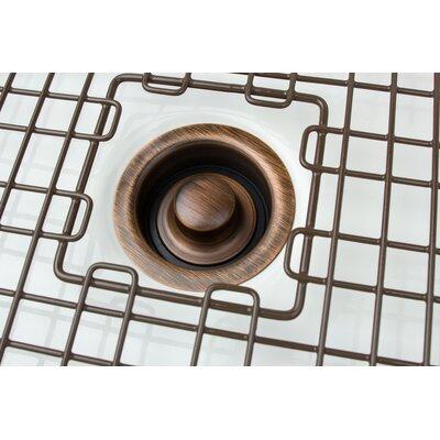 3.5 Grid Kitchen Sink Drain