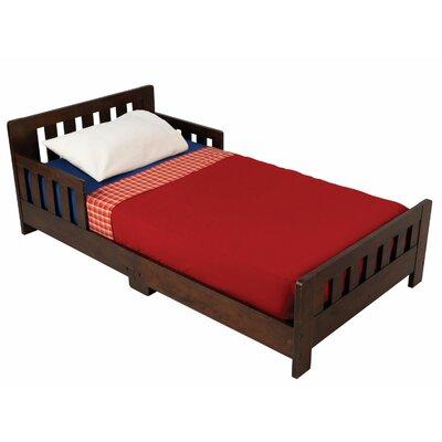 Image of Charleston Toddler Bed (KK1709)