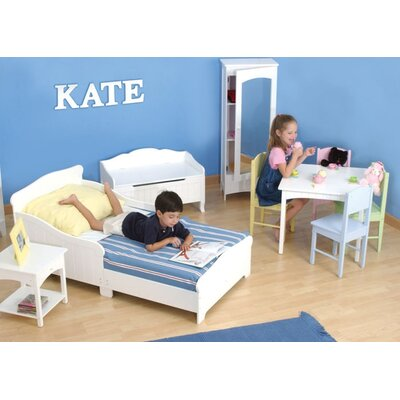 Buy Low Price KidKraft Nantucket Convertible Toddler