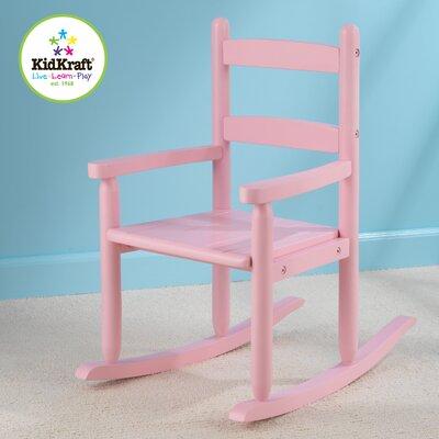 KidKraft Personalized Rocking Kidu0027s Chair